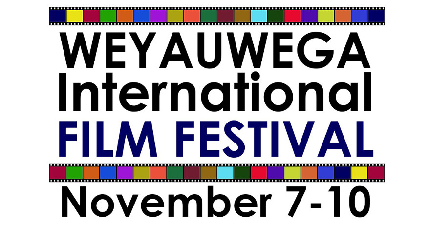 Picture of the Weyauwega International Film Festival logo